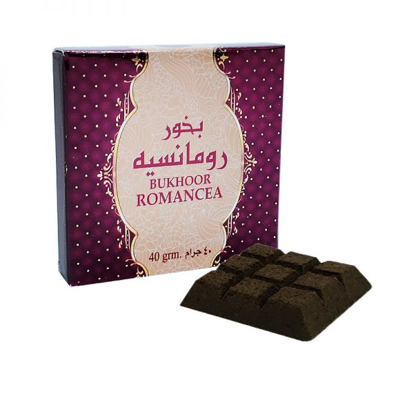 bukhoor bakhoor carbuni parfumati romancea