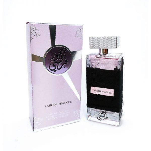 zahoor francee apa de parfum arabesc