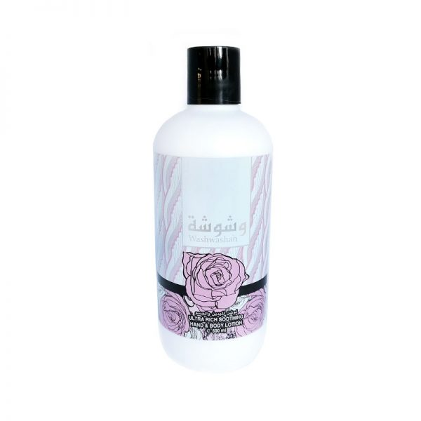 lotiune hidratanta washwashah 500ml