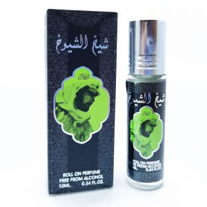 ulei parfumat sheykh al shuyukh roll on barbatesc