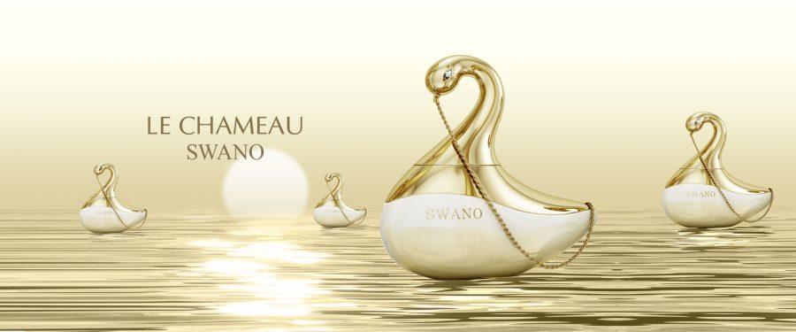 parfum arabesc emper le chameau swano