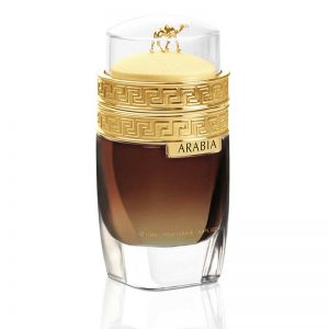 parfum arabesc arabia for man