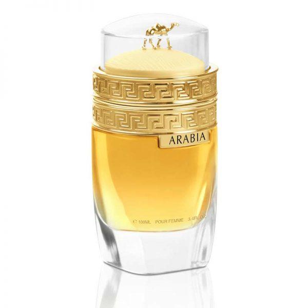 parfum arabesc arabia woman parfum dama emper le chameau