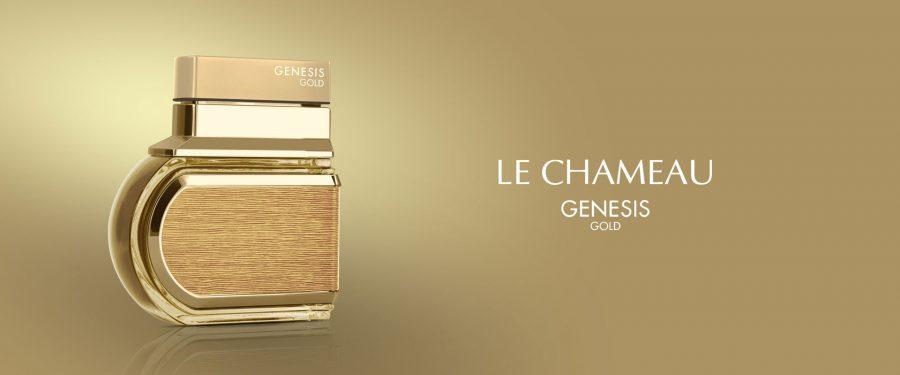 genesis gold emper le chameau parfum arabesc