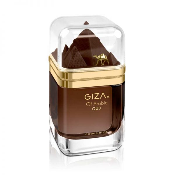 parfum arabesc giza of arabia oud emper le chameau