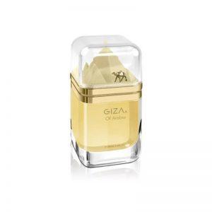giza of arabia parfum arabesc emper le chameau