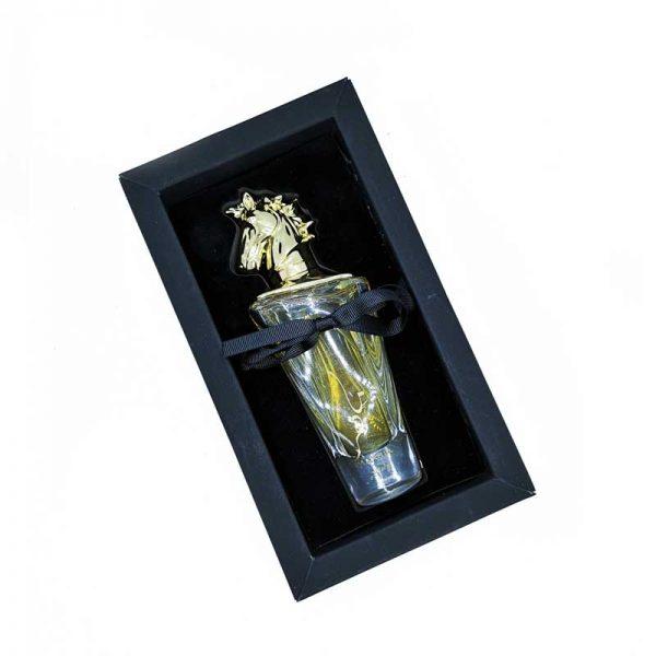 maahir apa de parfum arabesc lattafa cutie cu sticla calut