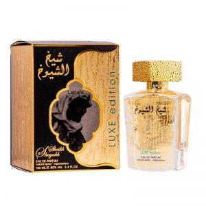 sheykh al shuykh luxe edition parfum arabesc