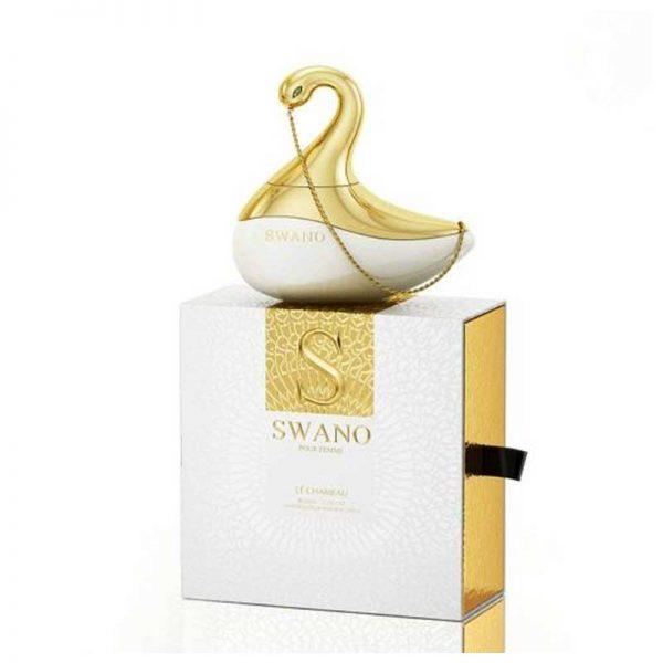 swano emper le chameau parfum arabesc