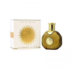 parfum arabesc al andalus lattafa 35 ml shams al shamoos
