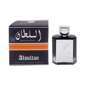 parfum arabesc, apa de parfum alsultan lattafa