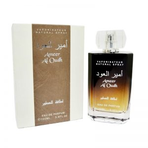 parfum arabesc ameer al oudh lattafa