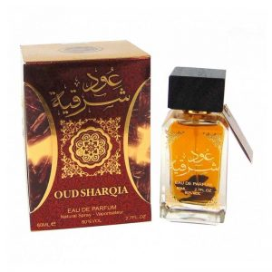 oud sharqia parfum arabesc ard al zaafaran
