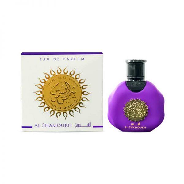 parfum arabesc lattafa al shamoukh 35ml