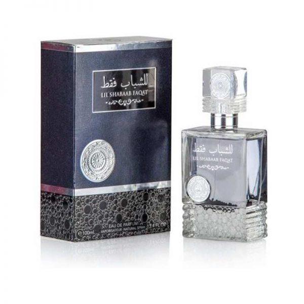 parfum arabesc lil shabaab faqat ard al zaafaran parfum arabesc