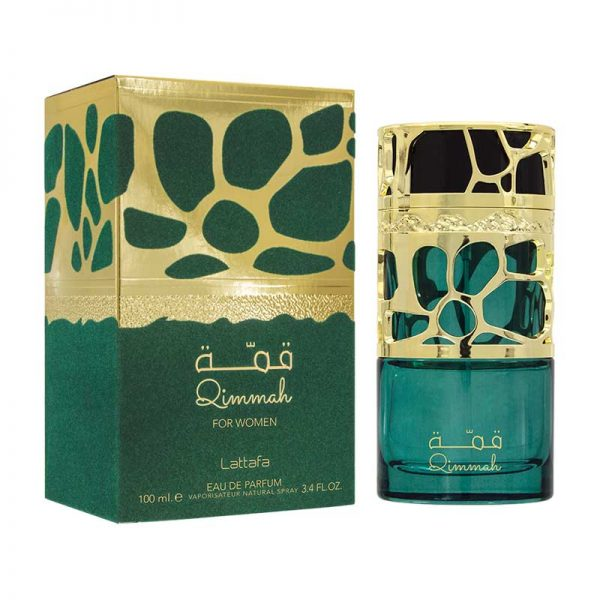 apa de parfum arabesc qimmah woman parfum dama lattafa