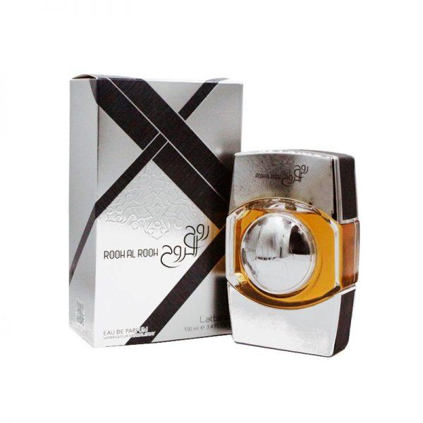 rooh al rooh silver parfum arabesc