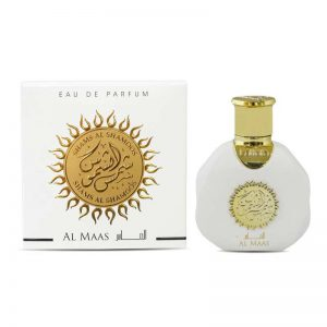 parfum arabesc lattafa al maas 35ml