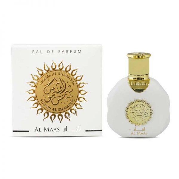 parfum arabesc lattafa al maas 35ml