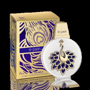 le paon parfum arabesc dama vivarea