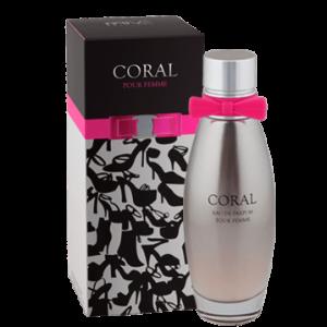 parfum dama coral parfum PRIVE