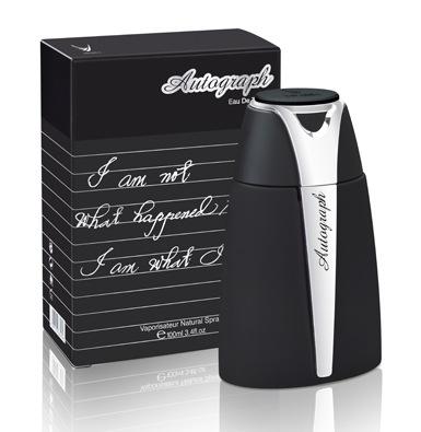parfum arabesc autograph vivarea parfum barbati