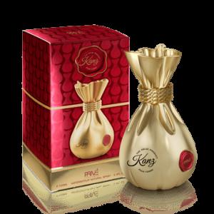 parfum dama prive parfum kanz