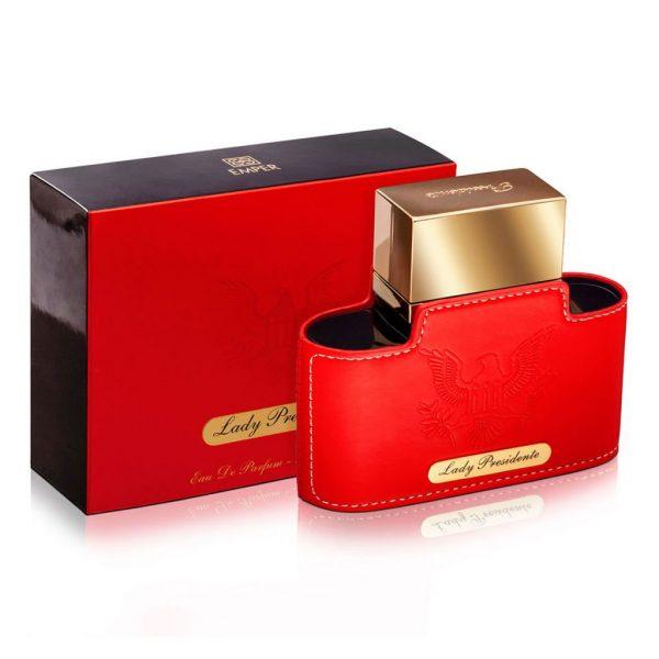 parfum arabesc lady presidente emper parfum dama