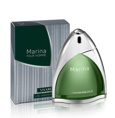 parfum arabesc Marina parfum barbati vivarea emper