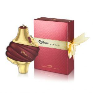 parfum arabesc masa parfum dama emper