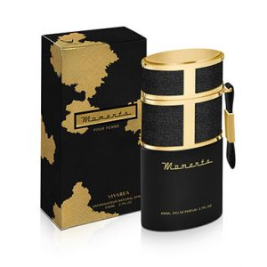 parfum arabesc moments vivarea parfum dama