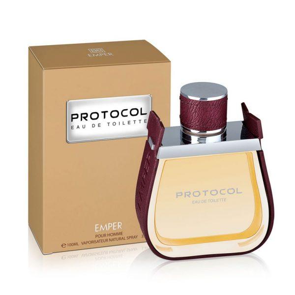 parfum arabesc protocol parfum emper barbati