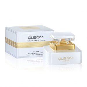 parfum arabesc qubism woman parfum dama
