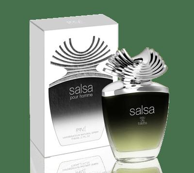 parfum barbati salsa man