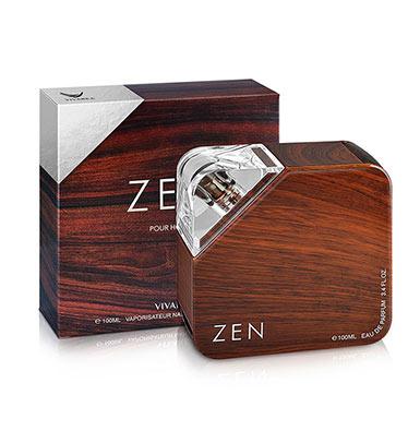 parfum arabesc zen parfum barbati vivarea