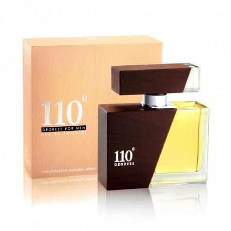 parfum barbati arabesc 110 degrees emper