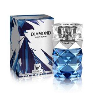 parfum barbati diamond homme vivarea
