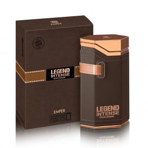parfum barbati legend intense emper