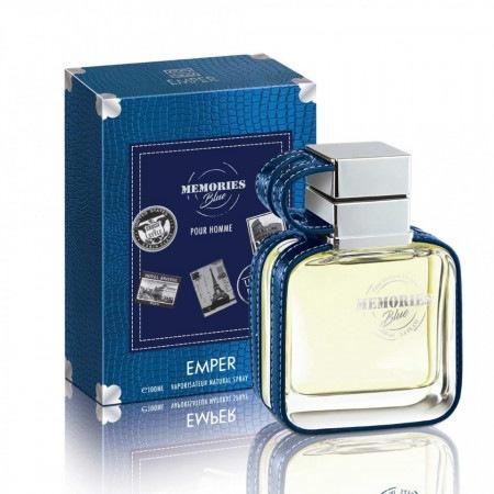 parfum barbati memories blue man emper