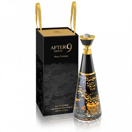parfum arabesc dama after 9 gold emper
