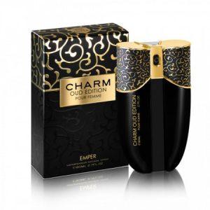 parfum arabesc dama charm oud edition emper