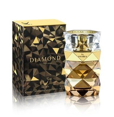 parfum dama diamon femme vivarea