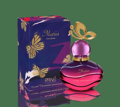 parfum dama maria prive emper