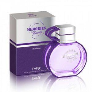 parfum dama memories forever emper