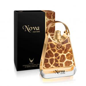 parfum dama nova vivarea