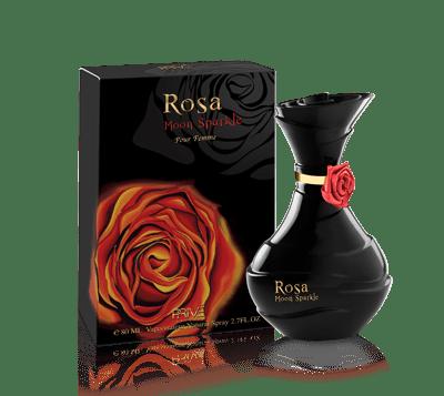parfum dama rosa moon sparkle parfum prive