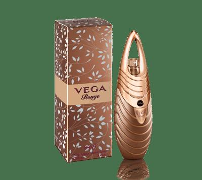 parfum dama vega rouge prive