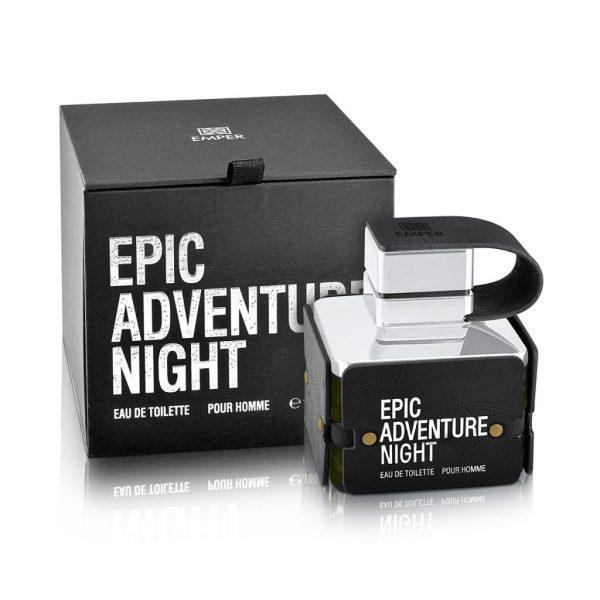 parfum arabesc epic adventure night
