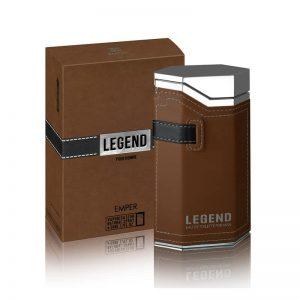parfum barbati legend man emper
