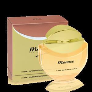 parfum dama Monaco, parfum prive